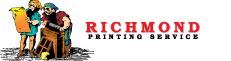 Richmond Printing Services - Quality Printing Since 1972